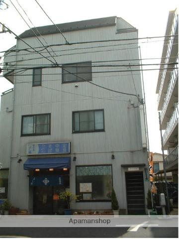 東京都練馬区、新桜台駅徒歩16分の築17年 3階建の賃貸マンション