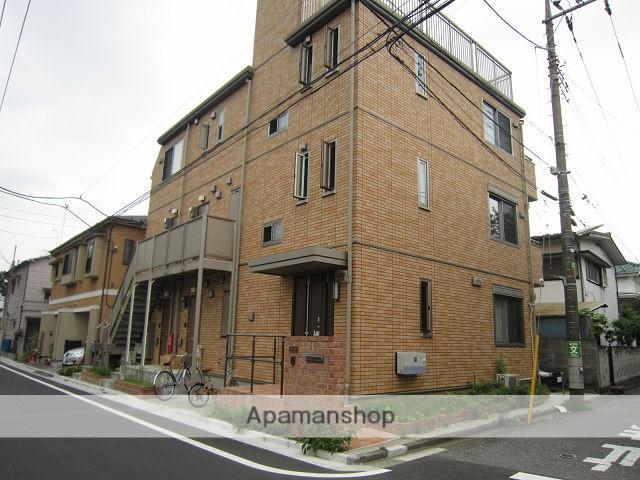 東京都練馬区、江古田駅徒歩7分の築9年 2階建の賃貸アパート