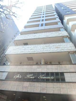 東京都千代田区、秋葉原駅徒歩7分の築10年 14階建の賃貸マンション