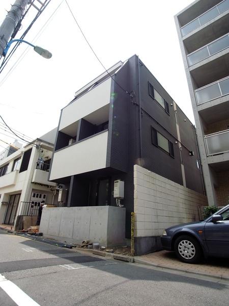 フルーレ早稲田鶴巻町
