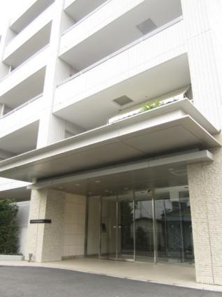 東京都文京区、新大塚駅徒歩8分の築8年 6階建の賃貸マンション