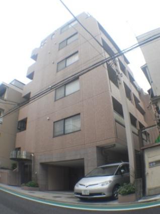 東京都文京区、茗荷谷駅徒歩15分の築14年 7階建の賃貸マンション
