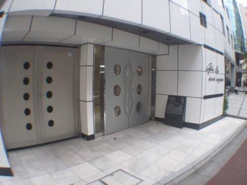 ガラ・シティ神田淡路町
