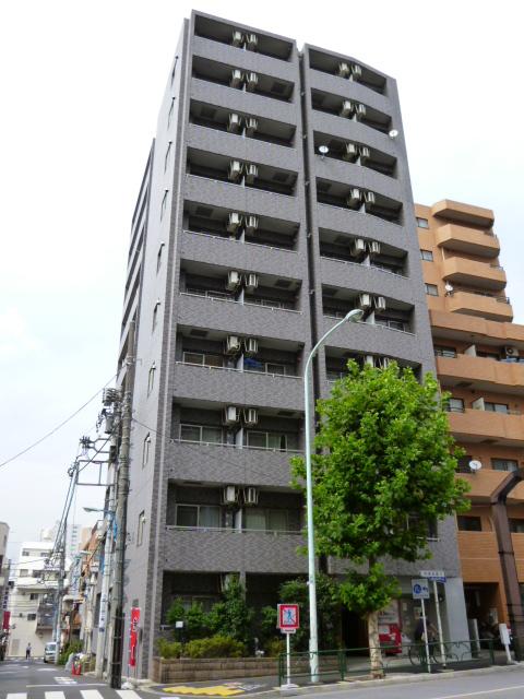 スカイコート神楽坂2