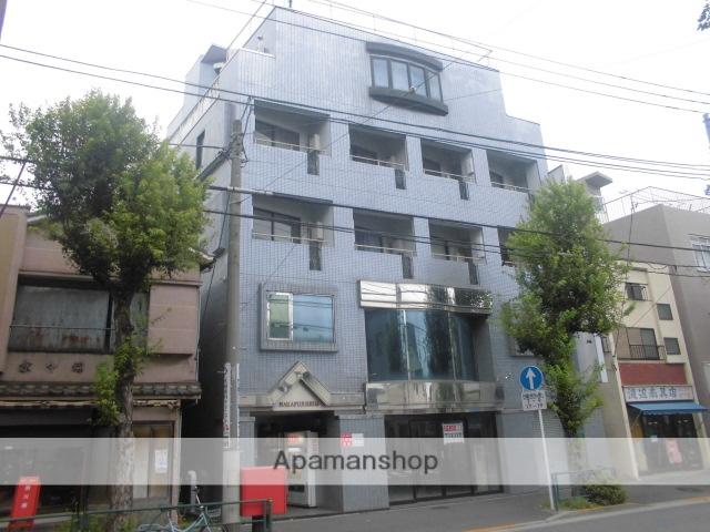 東京都中野区、高円寺駅徒歩10分の築25年 5階建の賃貸マンション