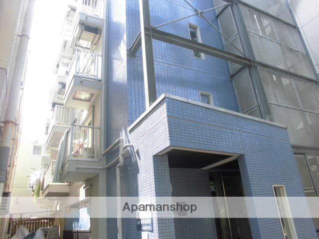 東京都杉並区、高円寺駅徒歩4分の築22年 6階建の賃貸マンション