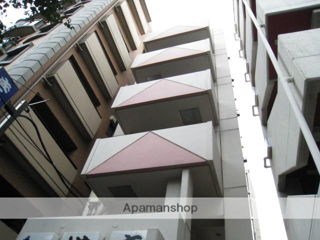 東京都杉並区、高円寺駅徒歩14分の築20年 6階建の賃貸マンション