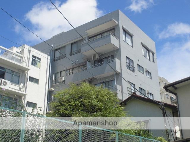 東京都中野区、高円寺駅徒歩10分の築27年 6階建の賃貸マンション