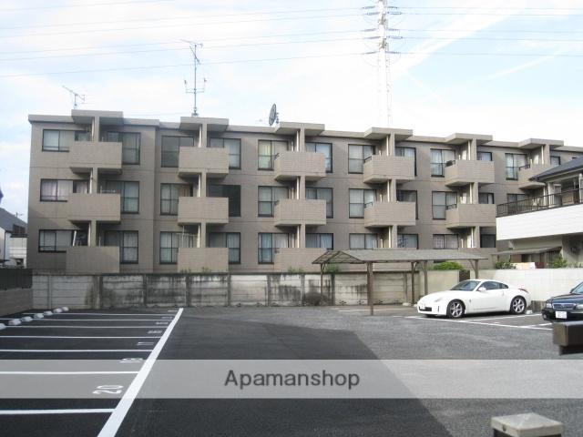 東京都杉並区、高円寺駅徒歩5分の築29年 4階建の賃貸マンション