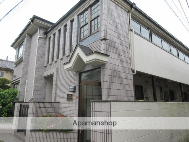 東京都杉並区、阿佐ケ谷駅徒歩10分の築24年 2階建の賃貸アパート