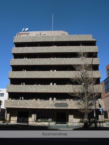 東京都杉並区、高円寺駅徒歩13分の築13年 7階建の賃貸マンション