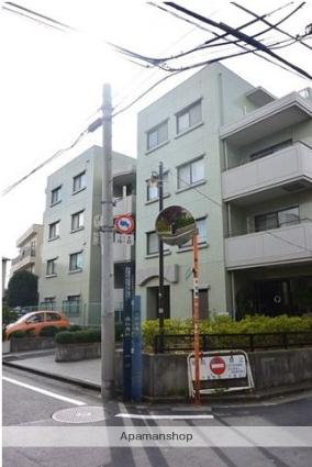 東京都中野区、高円寺駅徒歩10分の築28年 4階建の賃貸マンション