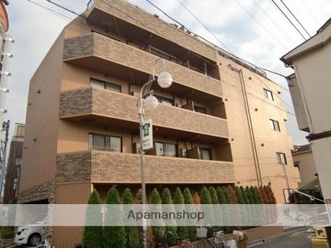 東京都杉並区、高円寺駅徒歩17分の築14年 5階建の賃貸マンション
