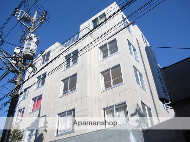 東京都杉並区、高円寺駅徒歩3分の築8年 6階建の賃貸マンション