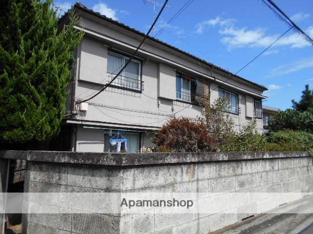 東京都中野区、野方駅徒歩6分の築33年 3階建の賃貸マンション