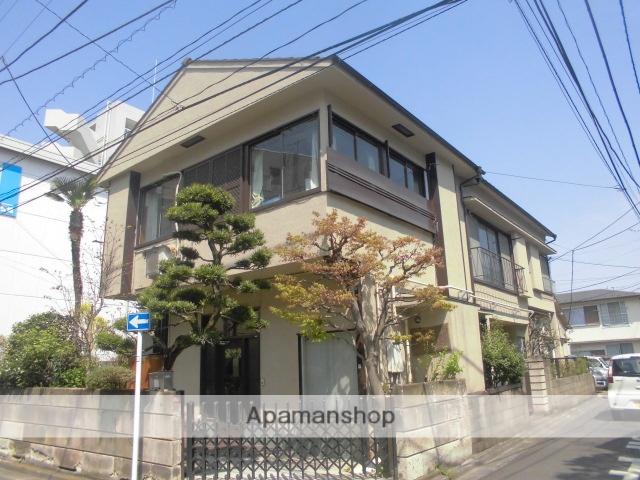 東京都杉並区、高円寺駅徒歩14分の築40年 2階建の賃貸テラスハウス