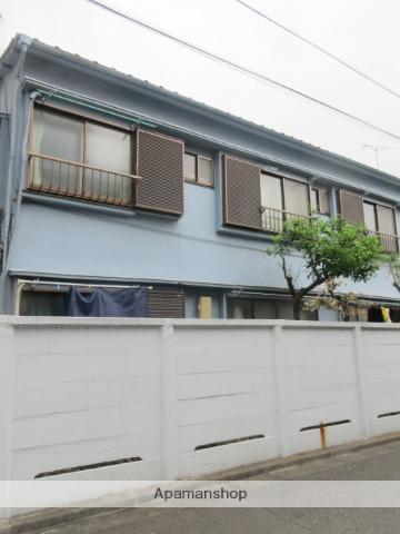 東京都中野区、高円寺駅徒歩19分の築34年 2階建の賃貸アパート