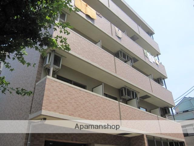 東京都中野区、高円寺駅徒歩11分の築12年 5階建の賃貸マンション