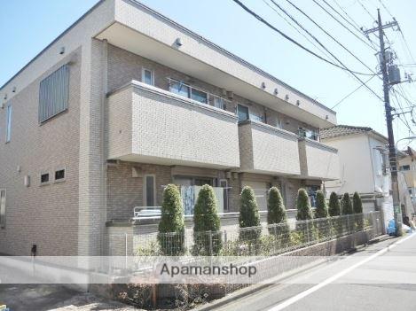 東京都杉並区、高円寺駅徒歩9分の築8年 2階建の賃貸アパート