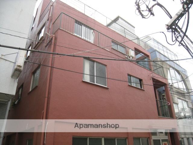 東京都杉並区、阿佐ケ谷駅徒歩13分の築31年 4階建の賃貸マンション
