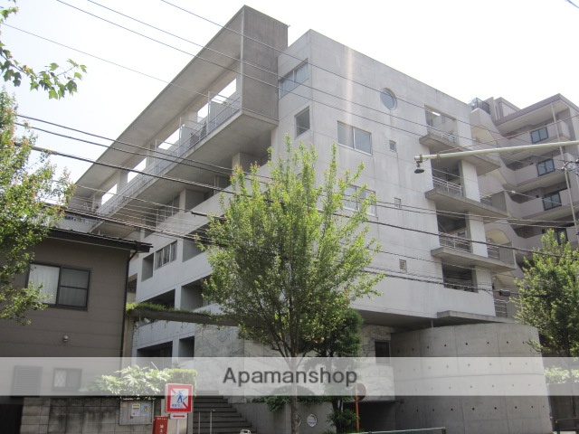 東京都中野区、高円寺駅徒歩5分の築22年 7階建の賃貸マンション