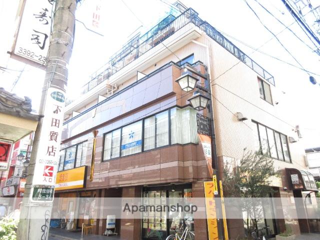東京都杉並区、阿佐ケ谷駅徒歩1分の築26年 5階建の賃貸マンション