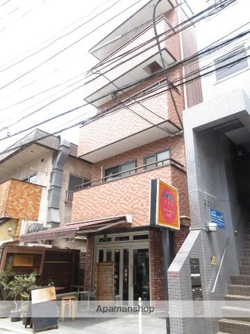 東京都杉並区、阿佐ケ谷駅徒歩4分の築14年 4階建の賃貸マンション