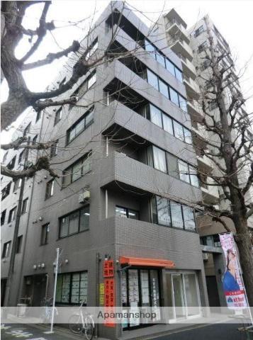 東京都杉並区、阿佐ケ谷駅徒歩9分の築23年 6階建の賃貸マンション