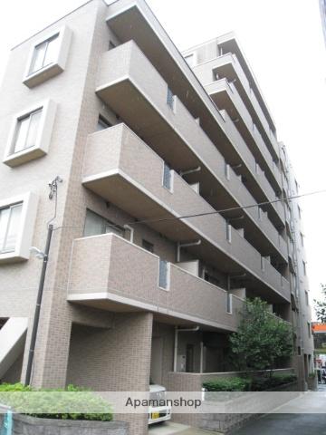 東京都杉並区、東高円寺駅徒歩13分の築14年 7階建の賃貸マンション