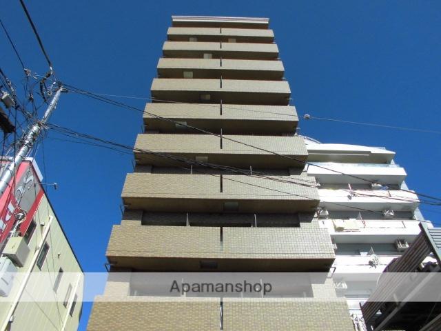 東京都杉並区、高円寺駅徒歩10分の築15年 11階建の賃貸マンション