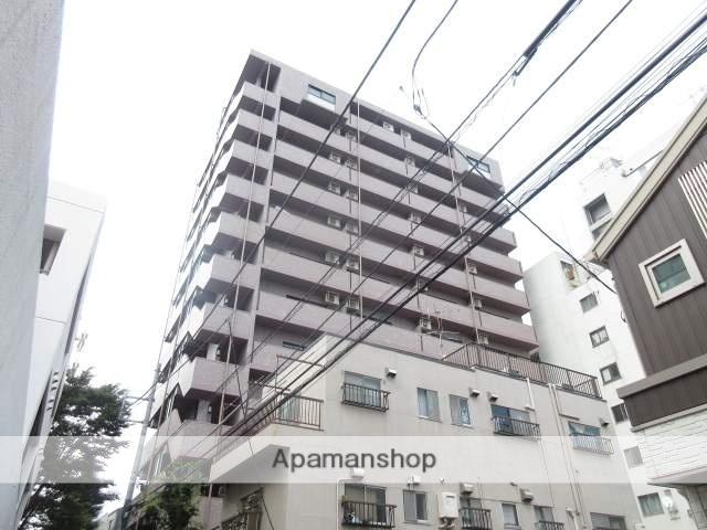 東京都杉並区、高円寺駅徒歩14分の築14年 12階建の賃貸マンション