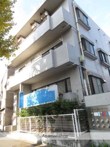 東京都杉並区、阿佐ケ谷駅徒歩13分の築28年 3階建の賃貸マンション
