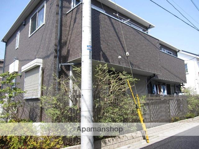 東京都杉並区、阿佐ケ谷駅徒歩20分の築5年 2階建の賃貸アパート
