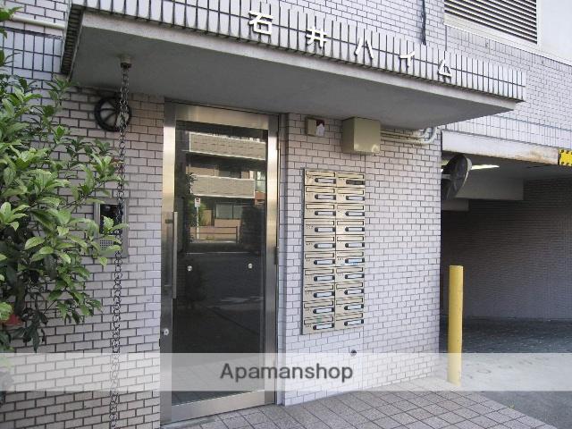 東京都杉並区、東高円寺駅徒歩13分の築28年 7階建の賃貸マンション