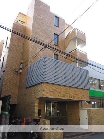 東京都杉並区、東高円寺駅徒歩14分の築33年 5階建の賃貸マンション