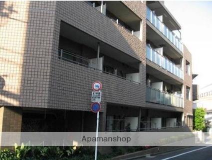 東京都杉並区、新中野駅徒歩11分の築13年 5階建の賃貸マンション
