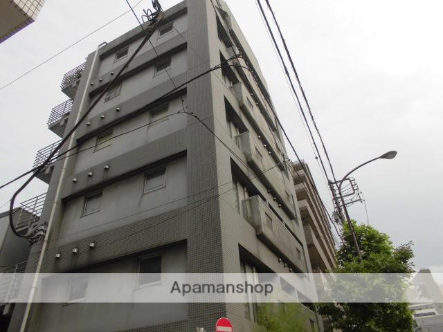 東京都杉並区、高円寺駅徒歩13分の築24年 7階建の賃貸マンション