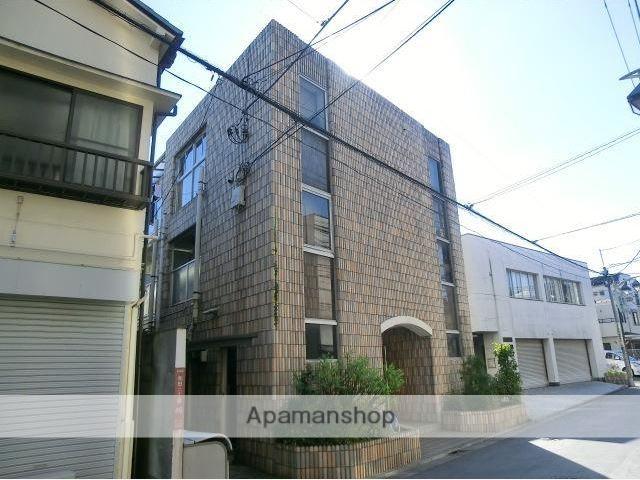 東京都杉並区、東高円寺駅徒歩7分の築31年 3階建の賃貸マンション