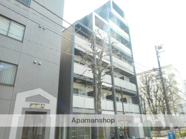 東京都杉並区、高円寺駅徒歩16分の築9年 7階建の賃貸マンション