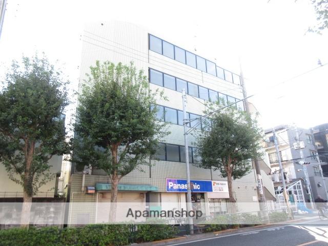 東京都杉並区、阿佐ケ谷駅徒歩20分の築25年 5階建の賃貸マンション