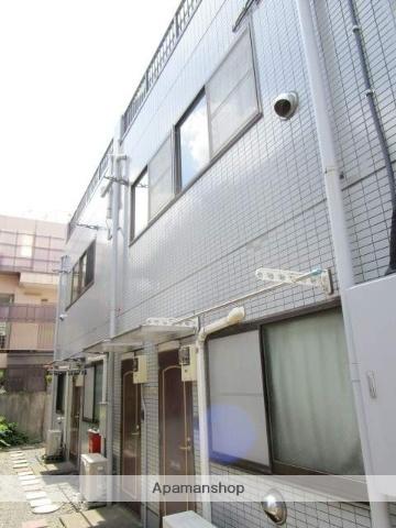 東京都中野区、中野駅徒歩17分の築21年 3階建の賃貸マンション