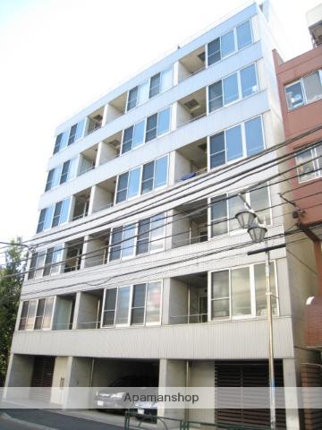 東京都中野区、高円寺駅徒歩20分の築12年 7階建の賃貸マンション