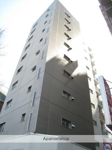 東京都杉並区、阿佐ケ谷駅徒歩15分の築43年 11階建の賃貸マンション