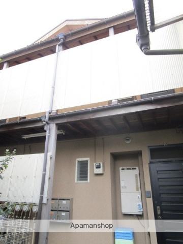 東京都杉並区、永福町駅徒歩20分の築42年 2階建の賃貸アパート