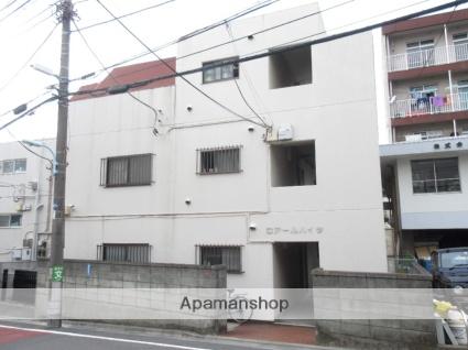 東京都杉並区、東高円寺駅徒歩18分の築29年 3階建の賃貸マンション