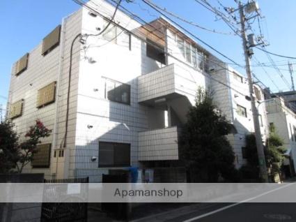 東京都杉並区、東高円寺駅徒歩17分の築31年 3階建の賃貸マンション