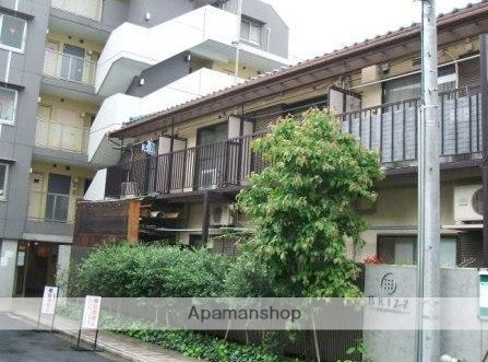 東京都中野区、新中野駅徒歩7分の築30年 2階建の賃貸アパート