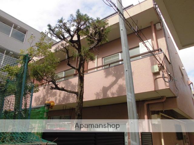 東京都杉並区、新中野駅徒歩14分の新築 2階建の賃貸マンション