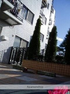 東京都練馬区、練馬駅徒歩17分の築31年 5階建の賃貸マンション