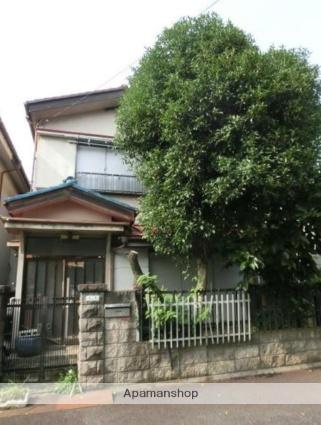 東京都杉並区、東高円寺駅徒歩18分の築34年 2階建の賃貸アパート